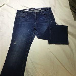 DKNY Jeans 14 short